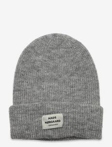 Winter Soft Anju - huer - light grey melange