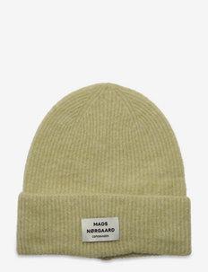 Winter Soft Anju Hat - kapelusze - lint