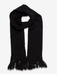 Winter Soft Alana - vinterskjerf - black