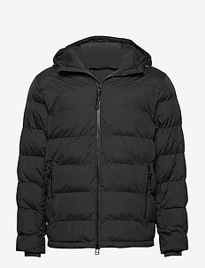 Recycle Juno - padded jackets - black