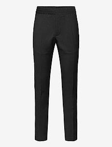 Wool Twill Petco - casual - black