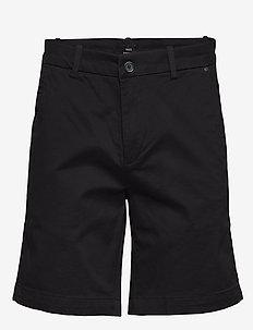 Comfort Pavel Shorts - chinos - black