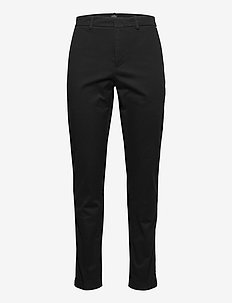 Comfort Pavel - suitbukser - black