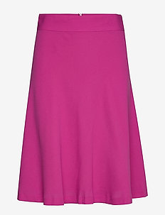 Crepe Georgette Stelly C - HOT PINK