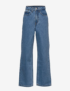 Re- Lumb Lucina - jeans - stone wash
