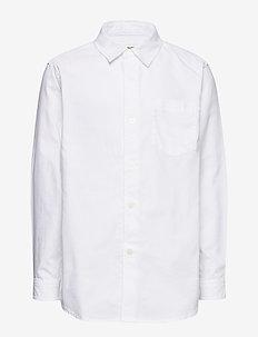 Oxford Svantino - WHITE