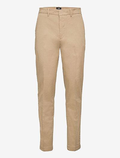 Comfort Pavel - pantalons chino - beige