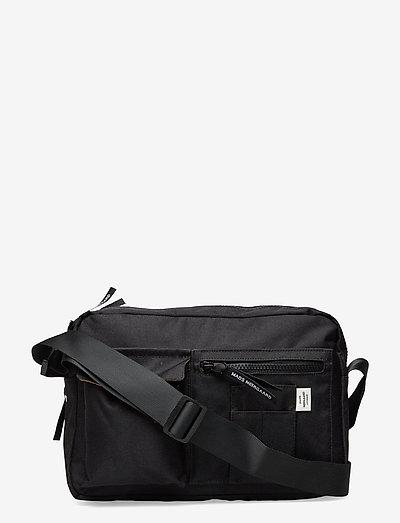Bel One Cappa Bag - shoulder bags - black