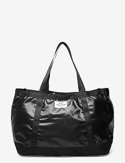 Bel One Cane - tote bags - black