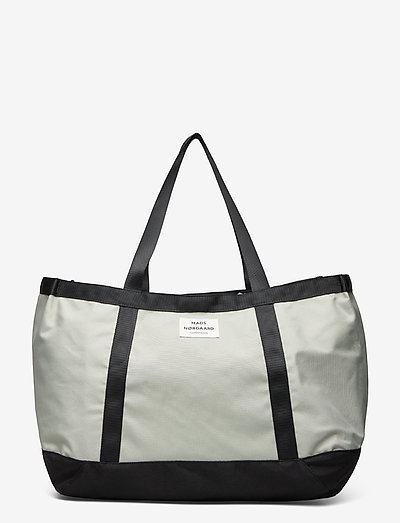Bel One Cane - tote bags - light army