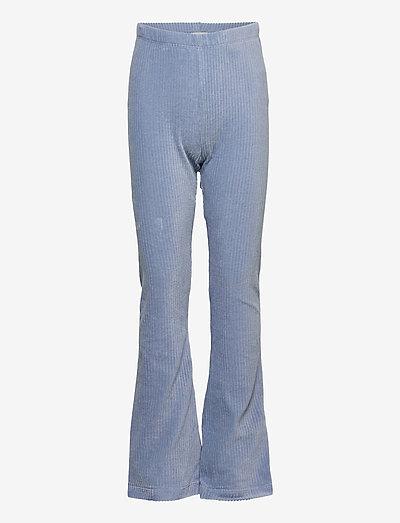 Stretch Corduroy Lonina - kleidung - forever blue