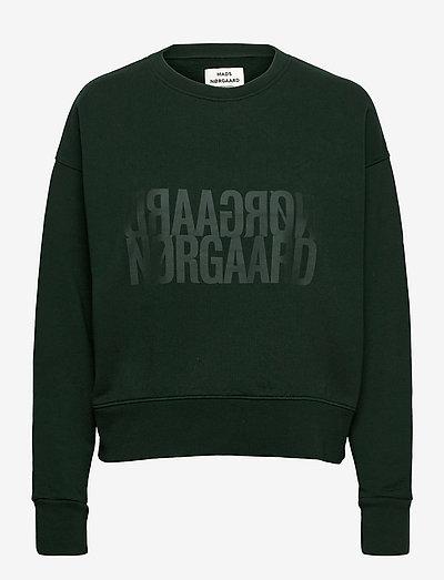 Organic Sweat Tilvina - sweatshirts & hoodies - scarab