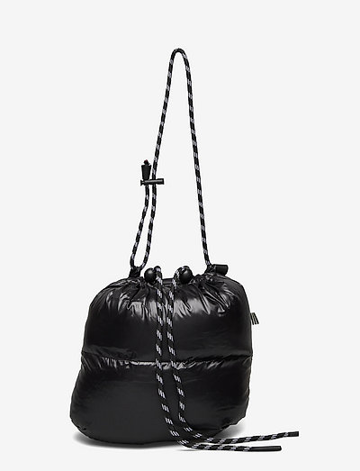 Shiny Poly Candy - bags - black