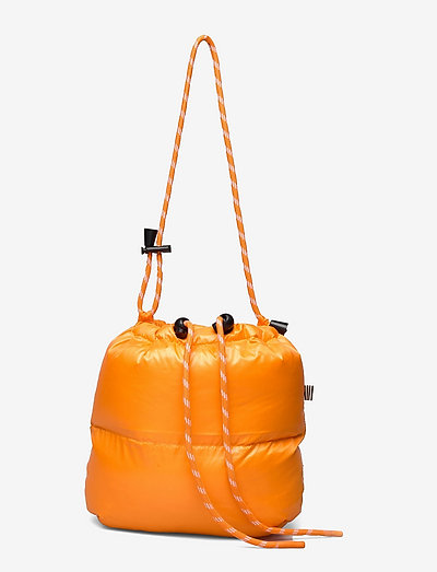 Shiny Poly Candy - tote bags - oriole