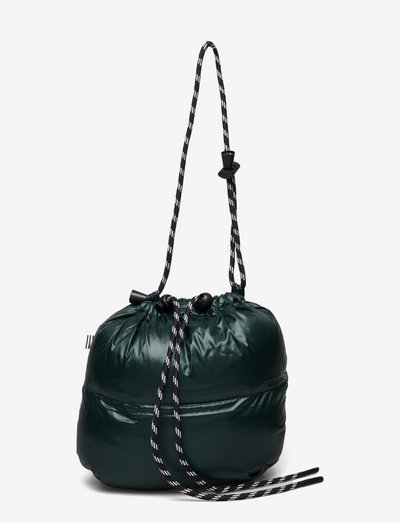 Shiny Poly Candy - tote bags - scarab