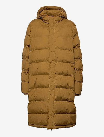 Recycle Jolene - winter coats - breen