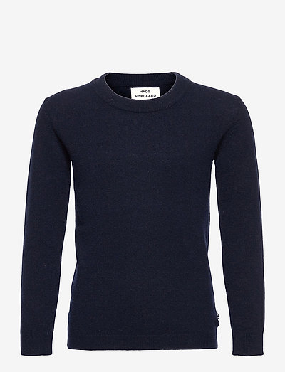 Eco Wool Karstino - pullover - sky captain