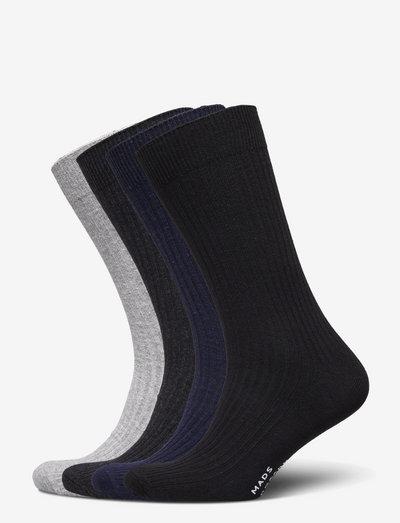 Sock Box Anton - chaussettes régulières - autumn 21-3