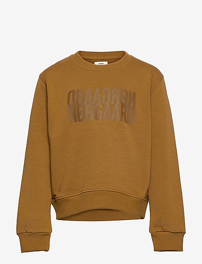 Organic Sweat Talinka - sweatshirts - breen