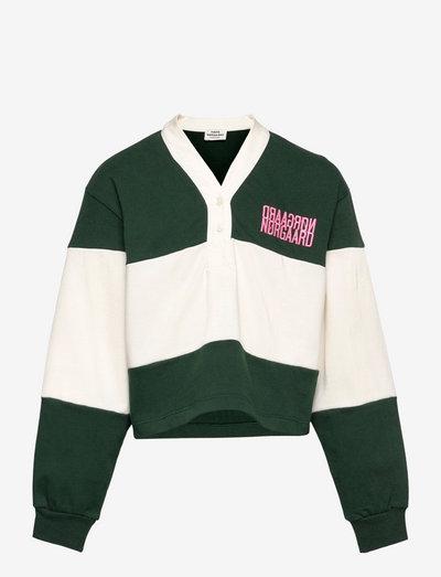 Heavy Single Bimina - sweatshirts - scarab