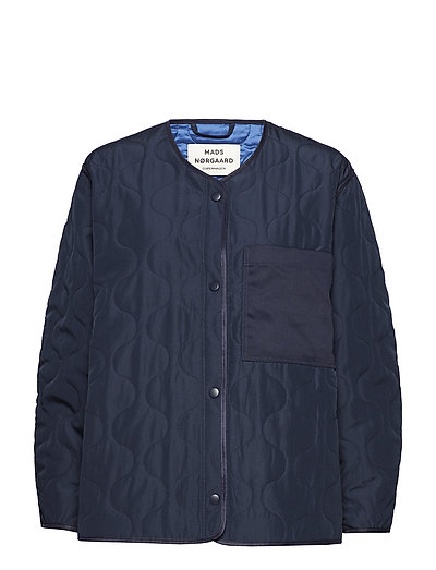 Ripstop Quilt Colina - NAVY