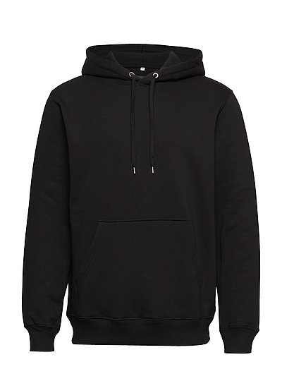 Logo Sweat Spet - BLACK