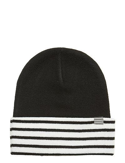 Isak Ambas - BLACK/STRIPED