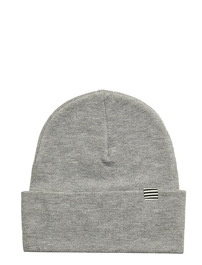 Isak Ambas - LIGHT GREY MELANGE