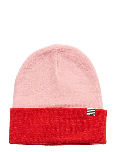 Isak Ambas - PINK/BRIGHT RED