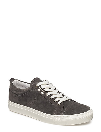 Suede Sneak Madson - GREY