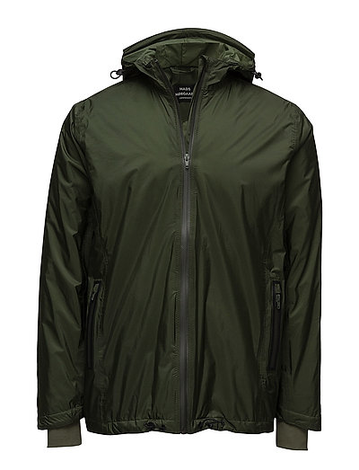 Breathable Jasse - RIFLE GREEN
