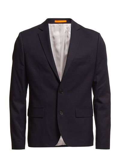 Wool Twill Brother - Navy