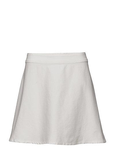 Fresh Denim Stelly C Short - WHITE