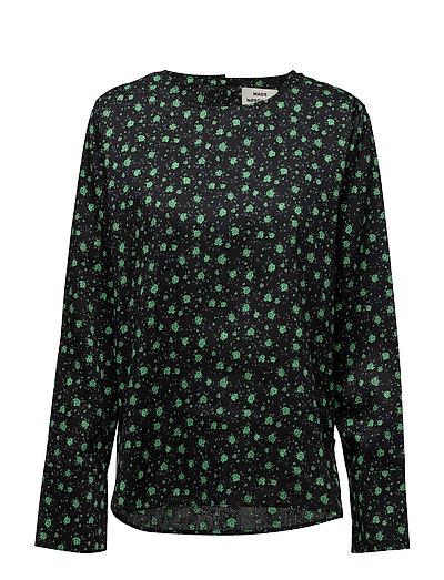 Soft play boutique Shirtilla - BLACK/GREEN