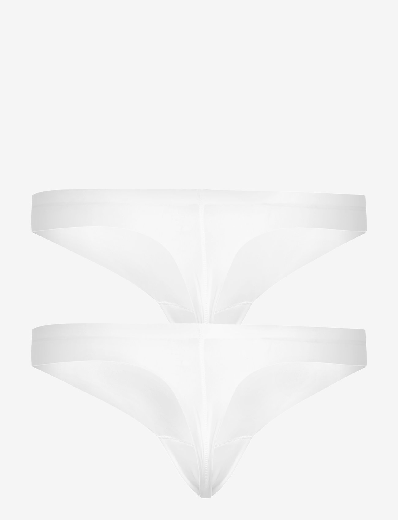 Magic Bodyfashion - Dream Invisibles Thong - string - snow white - 1