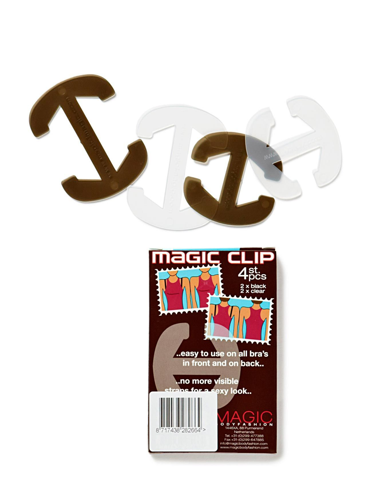 Magic Bodyfashion Magic Clip Accessoarer