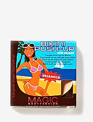 Magic Bodyfashion - Bikini Air Pad - halterlose bhs - skin - 1
