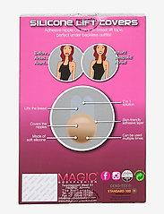 Magic Bodyfashion - Silicone Lift Covers - accessoarer - latte - 2