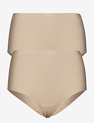 Magic Bodyfashion - Dream Invisibles Panty - broekjes - latte - 0