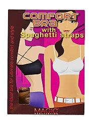 Comfort Bra Spaghetti Straps