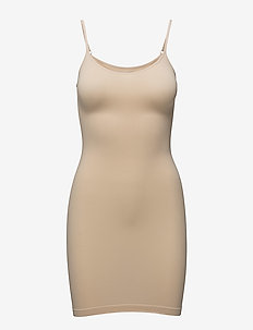 Seamless Bodydress - LATTE