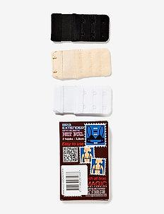 Bra Extender - accessoires - white, black, beige