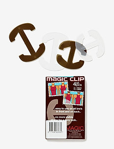 Magic Clip - CLEAR