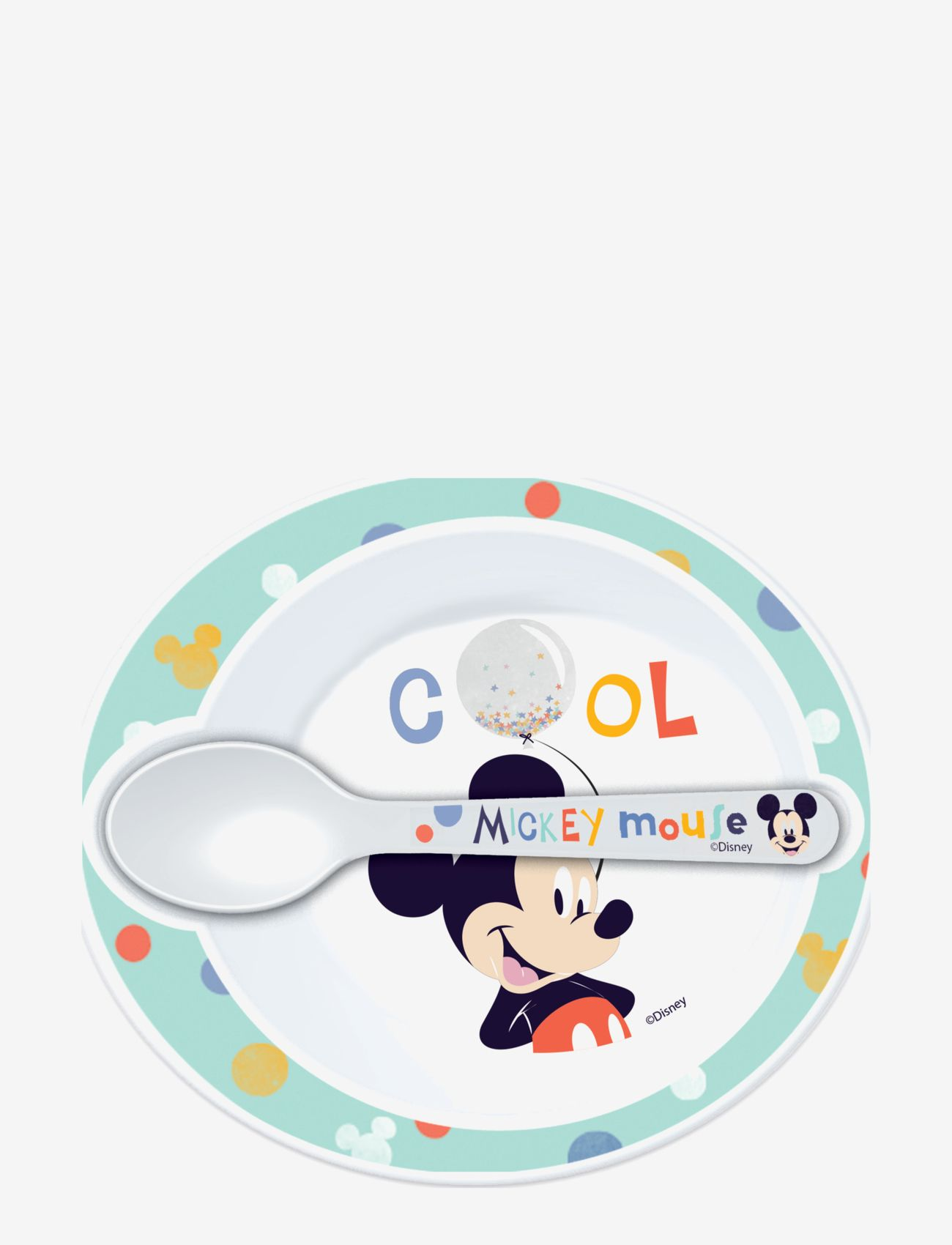 Disney Baby 2 pcs gift set, Mickey