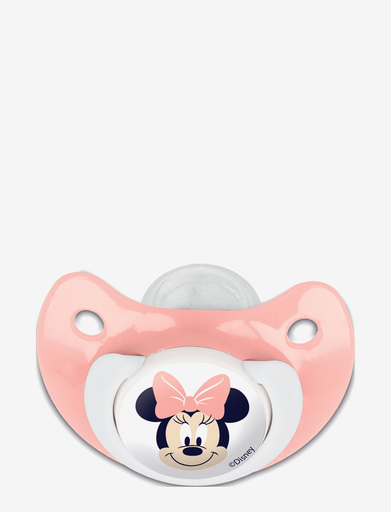 Disney Baby orthodontic pacifier silicone +6m Minnie