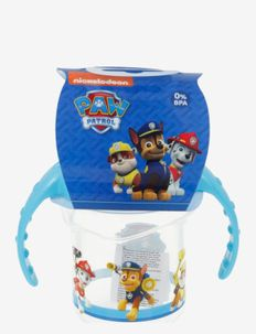 Paw Patrol  silicon sipper, 270ml - gobelets à bec - multi coloured