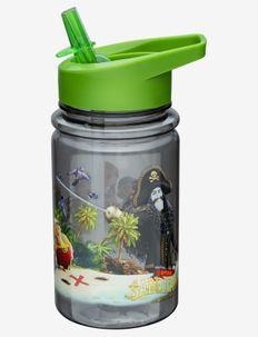 Captain Sabertooth drink bottle 420ml - vattenflaskor - multi coloured