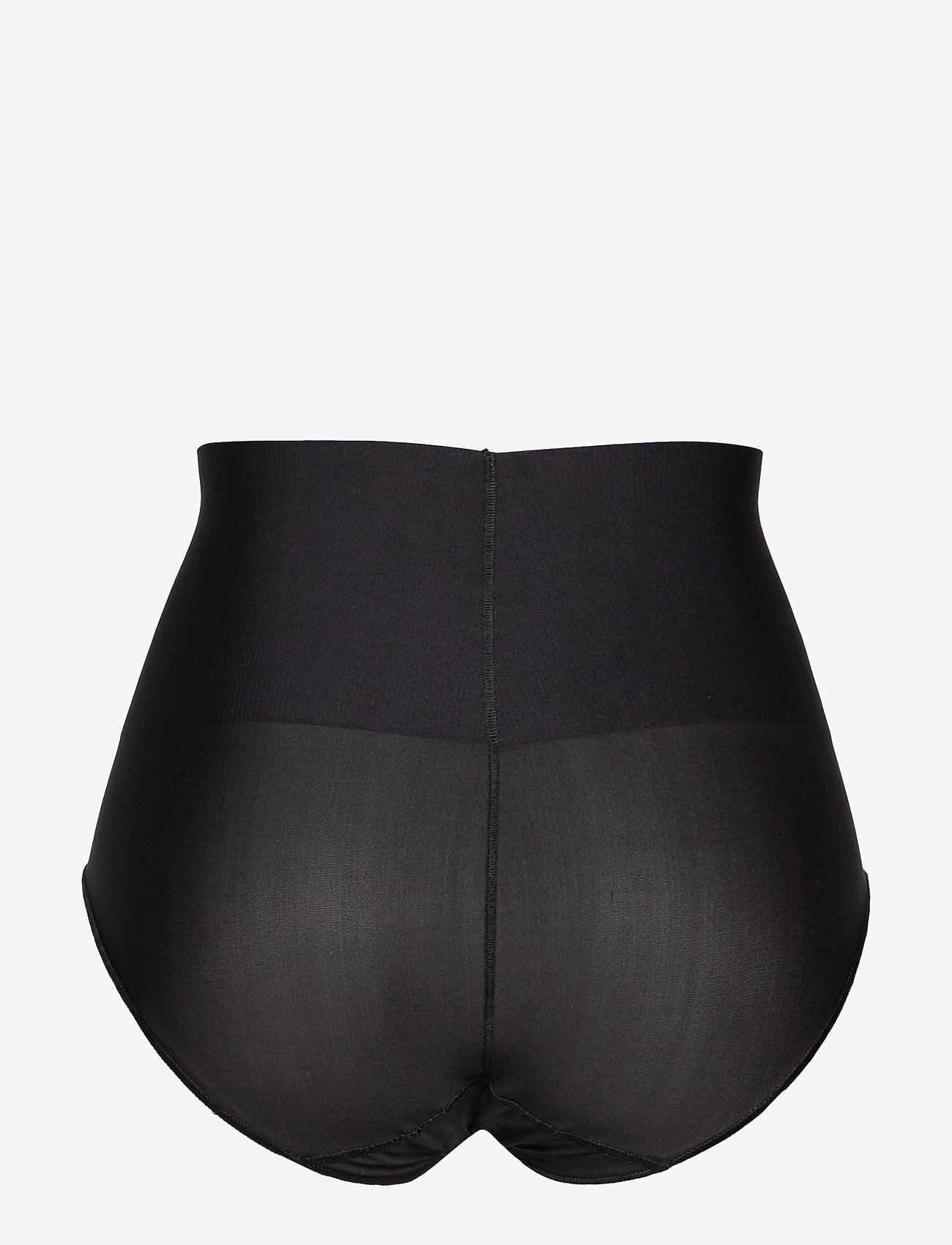 Maidenform - TAME YOUR TUMMY MISSY - bottoms - black - 1