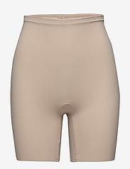 Maidenform - SLEEK SMOOTHERS - bottoms - paris nude - 0