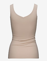 Maidenform - SLEEK SMOOTHERS - topper - paris nude - 1